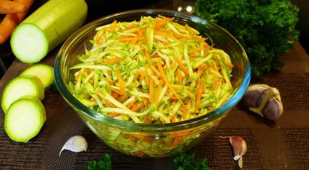 Кабачок овощ. Рецепты из кабачков и полезные свойства
