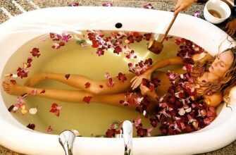Горячая ванна и мед лучше, чем таблетки от простуды