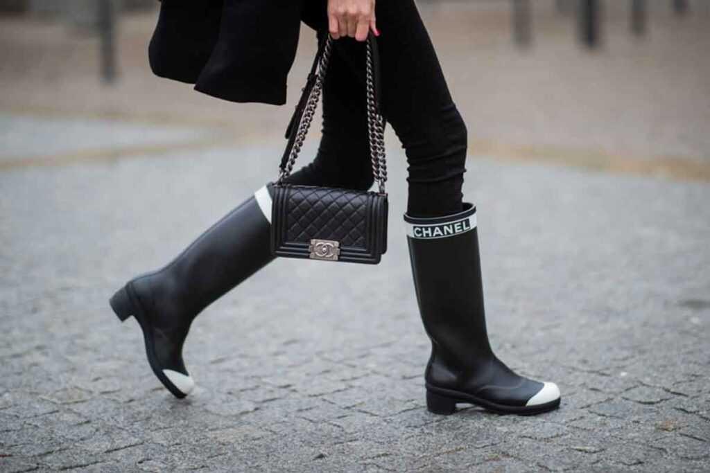 Осень-зима пришла, а обувь еще не куплена? Тогда выбираем!