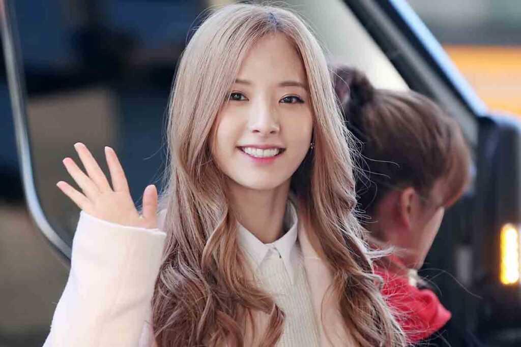 Как корейские девушки сохраняют стройность