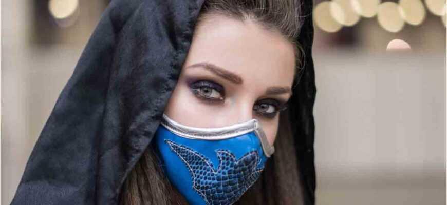 Как в холода можно уберечься серьезных инфекций и как использовать маску правильно