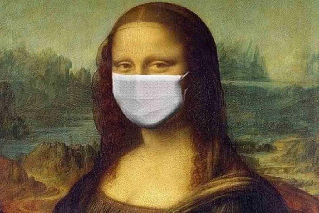 Как использовать маску правильно