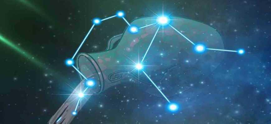 Гороскоп на 2021 год Водолей (с 21 января по 19 февраля)