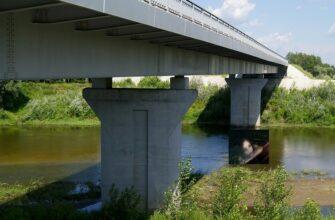 Мистический мост, история из жизни примесью мистики