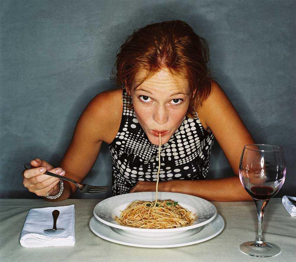 5 нет на ужин. Пятое правило самое важное для здоровья
