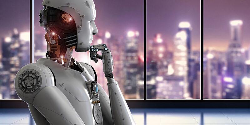 Искусственный интеллект – как он изменяет бизнес и нашу жизнь