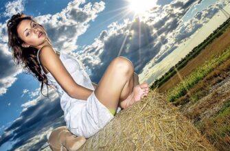 Радостное настроение жизнью создается мелочами