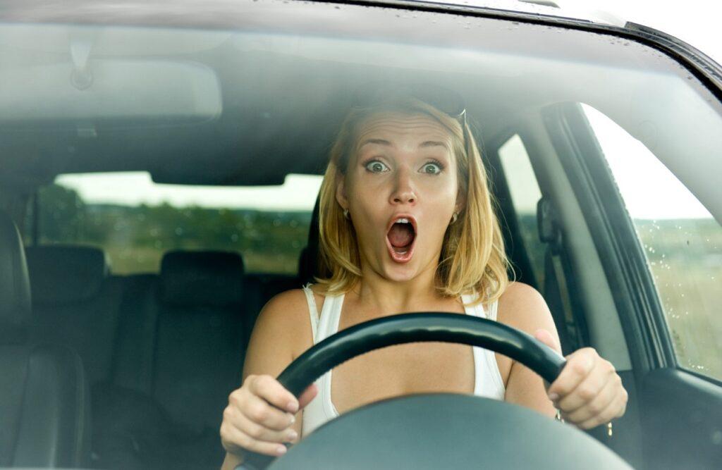 Советы и хитрости вождения которым вас не научат в автошколе
