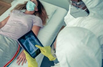 Как помочь уставшим легким после коронавируса
