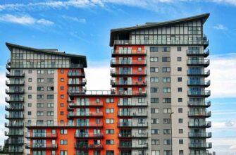 Предоплату или задаток вносить за выбранную квартиру