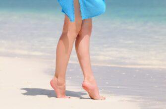 Ходить на цыпочках по 10 минут в день польза. Китайская медицина