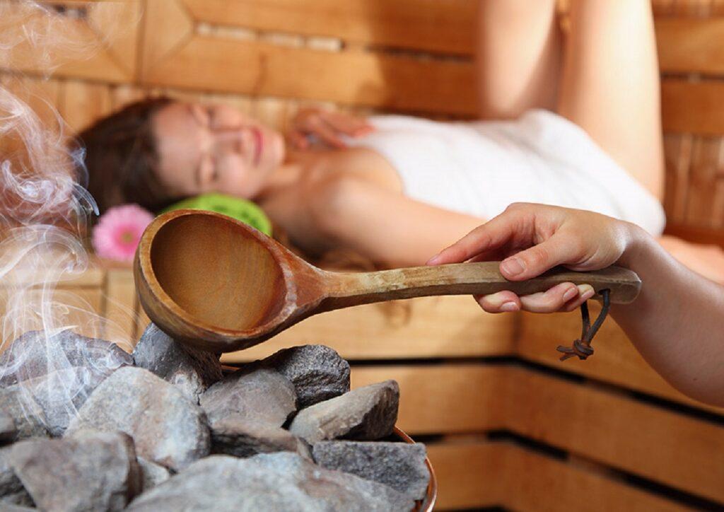 Волшебная сила банного настроения