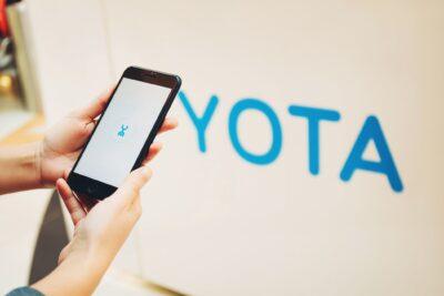 Yota - купоны и промокоды
