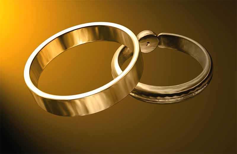 не жениться