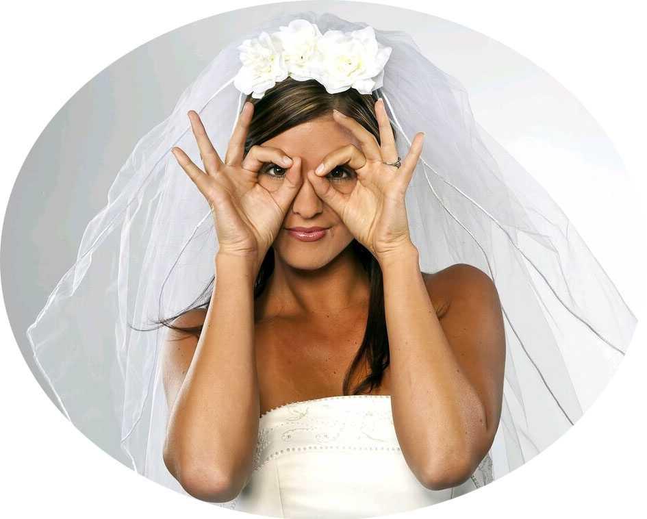 пять раз замужем